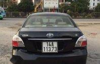 Bán Toyota Vios E đời 2010, màu đen giá 325 triệu tại Hà Nội