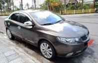Cần bán gấp Kia Cerato 1.6AT sản xuất năm 2009, màu nâu, xe nhập như mới, giá 365tr giá 365 triệu tại Quảng Nam