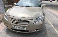 Bán xe Toyota Camry 2.4 sản xuất 2007, nhập khẩu nguyên chiếc, giá chỉ 585 triệu giá 585 triệu tại BR-Vũng Tàu