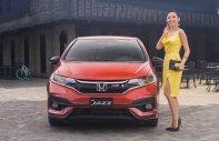 Honda Jazz 2018 giao ngay, hỗ trợ trả góp, hỗ trợ khách hàng đăng kí Grab, liên hệ 0906 756 726 giá 544 triệu tại Tp.HCM