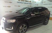 Bán Chevrolet Captiva, giảm ngay 60tr tiền mặt trong tháng 8 giá 879 triệu tại Tp.HCM