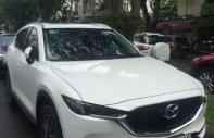 Bán xe Mazda CX 5 đời 2018, màu trắng  giá 950 triệu tại Tp.HCM