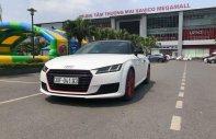 Bán xe Audi TT sản xuất năm 2016, màu trắng, xe nhập như mới giá 1 tỷ 699 tr tại Hà Nội