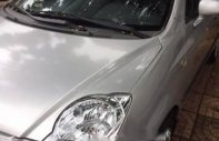 Bán ô tô Chevrolet Spark sản xuất 2012, màu bạc, giá tốt giá 135 triệu tại Đắk Lắk