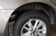 Bán Toyota Innova đời 2017, màu xám, xe gia đình, giá tốt giá 700 triệu tại Bình Thuận