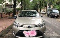 Em bán Toyota Vios MT, sx 2018 chính chủ từ đầu giá 515 triệu tại Hà Nội