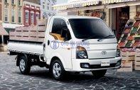 Bán xe tải Hyundai Porter H150 - thùng dài 3m3 - chỉ cần trả trước 90 triệu giá 440 triệu tại Tp.HCM
