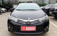 Bán xe Toyota Corolla Altis 1.8G 2017 - Màu đen giá 758 triệu tại Hà Nội