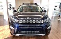 Giá xe Land Rover Discovery Sport SE 2017, 7 chỗ, + 5 năm bảo dưỡng, màu trắng, đỏ, đen, xanh, xe giao ngay gọi 0976117090 giá 2 tỷ 519 tr tại Hà Nội
