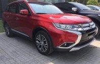 Bán Mitsubishi CVT 2.4 Premium sản xuất 2018, xe giao ngay, giá tốt nhất giá 1 tỷ 49 tr tại Hà Nội