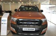 Bán Ford Ranger Wildtrak 3.2 4x4 đủ màu, có xe giao ngay, LH: 0973.904.892 giá 925 triệu tại Hà Nội