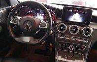 Bán xe Mercedes năm 2016, màu đen, giá tốt giá 1 tỷ 660 tr tại Hà Nội