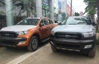 Bán xe Ford Ranger Wildtrak, XLT, XLS & XL 2018, xe giao trong tháng, giá ưu đãi, LH: 0918889278 để được tư vấn về xe giá 685 triệu tại Tp.HCM