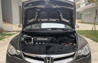 Bán xe Honda Civic 2.0 AT 2007, dàn đồng còn zin 100% giá 360 triệu tại Đà Nẵng