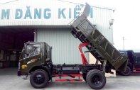 Xe ben 5T5 chiến thắng thùng 5,1 khối, bán xe ben trả góp  giá 396 triệu tại Tp.HCM