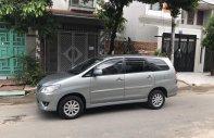 Mình bán Toyota Innova G 2014 số tự động, màu bạc, xe đẹp, zin nguyên giá 547 triệu tại Tp.HCM