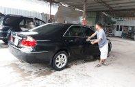 Bán xe Toyota Camry năm 2005, màu đen giá cạnh tranh giá 365 triệu tại Hà Nội