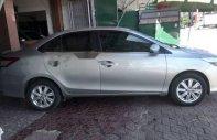 Cần bán Toyota Vios G AT sản xuất 2014, màu bạc số tự động, giá chỉ 475 triệu giá 475 triệu tại Nghệ An