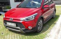 Bán ô tô Hyundai i20 Active đời 2015, màu đỏ, xe nhập giá 545 triệu tại Tp.HCM