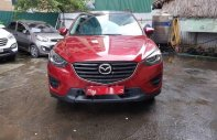 Bán Mazda CX 5 2.0 Facelift năm 2016, màu đỏ giá 815 triệu tại Hà Nội