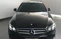 Bán Mercedes-Benz E250 màu đen 2016, chính hãng, tiết kiệm 400 triệu giá 2 tỷ 190 tr tại Tp.HCM