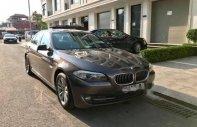 Xe BMW 5 Series 523i năm sản xuất 2010  giá 868 triệu tại Hà Nội