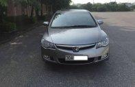 Bán ô tô Honda Civic 2.0AT năm sản xuất 2007, màu bạc chính chủ giá 360 triệu tại Hà Nội