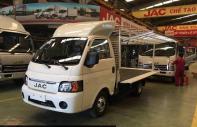 Bán xe tải Jac X5 2018, 1250kg giá 275 triệu tại Tp.HCM