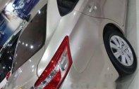 Cần bán lại xe Toyota Vios E sản xuất 2016, màu bạc số sàn, giá tốt giá 474 triệu tại BR-Vũng Tàu
