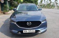 Bán ô tô Mazda CX 5 2.5 AT đời 2018, màu xanh lam giá 1 tỷ 30 tr tại Hà Nội