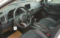 Cần bán xe Mazda 3 năm 2016, màu trắng, nhập khẩu giá 635 triệu tại Hà Nội