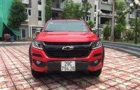 Cần bán Chevrolet Colorado High Country đời 2017, nhập khẩu nguyên chiếc, giá chỉ 705 triệu giá 705 triệu tại Hà Nội