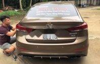 Cần bán Hyundai Elantra 2.0 năm 2016 giá 625 triệu tại Tp.HCM