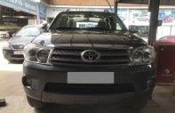 Bán Toyota Fortuner G 2.5MT, máy dầu, số sàn, đời 2012, biển SG, xe còn rất cứng, bao test giá 736 triệu tại Tp.HCM