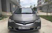 Bán xe Honda Civic 2.0 AT 2007, dàn đồng còn zin 100% giá 345 triệu tại Đà Nẵng