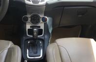 Bán ô tô Ford Fiesta năm 2012 màu kem (be), 380 triệu  giá 380 triệu tại Kon Tum