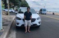 Bán Mazda CX 5 đời 2017, màu trắng chính chủ, giá 830tr  giá 830 triệu tại Tp.HCM