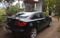Bán Mazda 3 năm 2004, màu đen, nhập khẩu giá 240 triệu tại Lâm Đồng