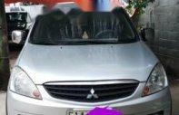Bán xe Mitsubishi Zinger đời 2009, màu bạc giá 285 triệu tại Tp.HCM