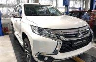 [TP. Hồ Chí Minh] bán Mitsubishi Pajero Sport Diesel 4x2 AT 2018, giá tốt, hỗ trợ cho vay 80% xe giá 1 tỷ 62 tr tại Tp.HCM