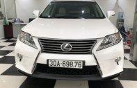 Bán Lexus RX 3.5 AT năm sản xuất 2015, màu trắng, xe nhập giá 2 tỷ 750 tr tại Hà Nội