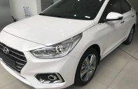 Bán Accent bản đặc biệt màu trắng, bản cao cấp nhất, có sẵn xe giao ngay giá 540 triệu tại Tp.HCM