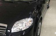 Cần bán lại xe Daewoo Gentra sản xuất năm 2007, màu đen xe gia đình, giá chỉ 175 triệu giá 175 triệu tại Đồng Nai