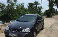 Cần bán lại xe Daewoo Lacetti đời 2005, giá 250tr giá 250 triệu tại Tp.HCM
