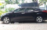Bán Hyundai Elantra 1.8AT năm 2014, màu đen chính chủ, giá 550tr giá 550 triệu tại Đà Nẵng