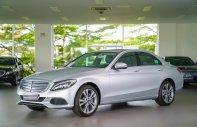 Bán Mercedes-Benz C250 2018, siêu lướt 30km, mới 100% chính hãng giá 1 tỷ 690 tr tại Tp.HCM