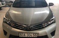 Bán xe Toyota Corolla Altis 1.8G năm sản xuất 2016, giá 625tr giá 625 triệu tại Tp.HCM