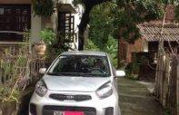 Bán Kia Morning năm 2015, màu bạc, 258tr giá 258 triệu tại Hà Nội