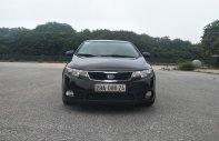 Cần bán xe Kia Forte AT đời 2011, màu đen, giá chỉ 410 triệu giá 410 triệu tại Hà Nội