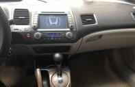 Cần bán gấp Honda Civic 2.0AT đời 2007, màu xám số tự động giá 350 triệu tại Đà Nẵng